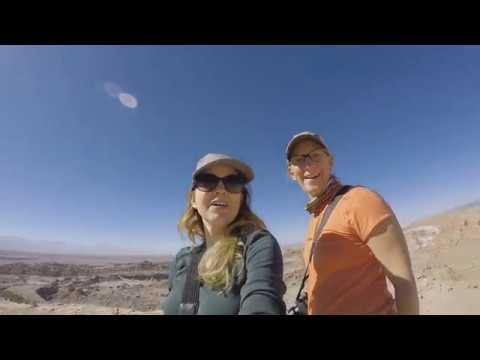 Atacama Desert GoPro Hero5 QwikStories