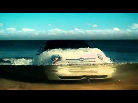 Crab Official FIAT 500L commercial YouTube - YouTube