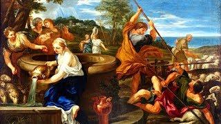 Тайны библейских сказаний: Почему Моисей царицей пренебрег