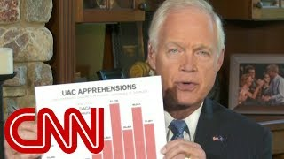 Sen. Ron Johnson blames DACA, Obama for border crisis