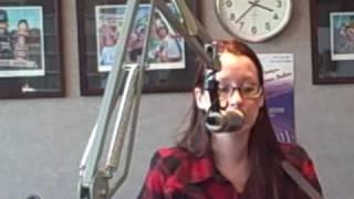 Ingrid Michaelson- Maybe (acoustic in-studio)