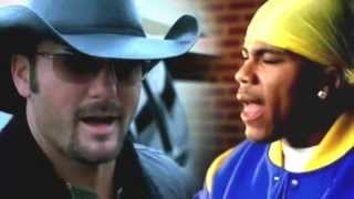 Nelly Ft  Tim McGraw Over and Over The Instrumental #R&B and Hip Hop Collection