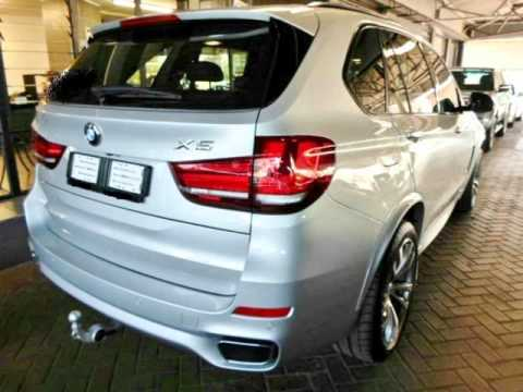 2017 Bmw X5 3 0d M Sport Auto For On Trader South Africa You