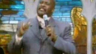 Pastor Marvin Winans - (TBN) You Just Don
