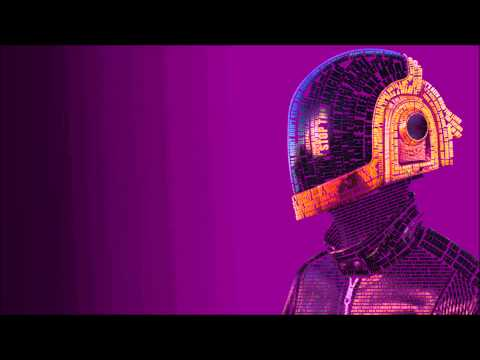 Daft Punk - Something About Us (Original HQ)