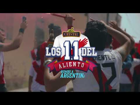 Regresan Los 11 Del Aliento rumbo a Argentina con la ola de todos
