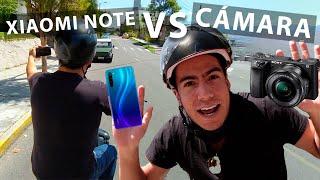 Se puede GRABAR videos con un celular de $130? | Ft Morfi