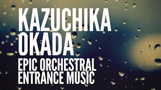 Baixar Kazuchika Okada - Rain Maker (Orchestral Rock Version)