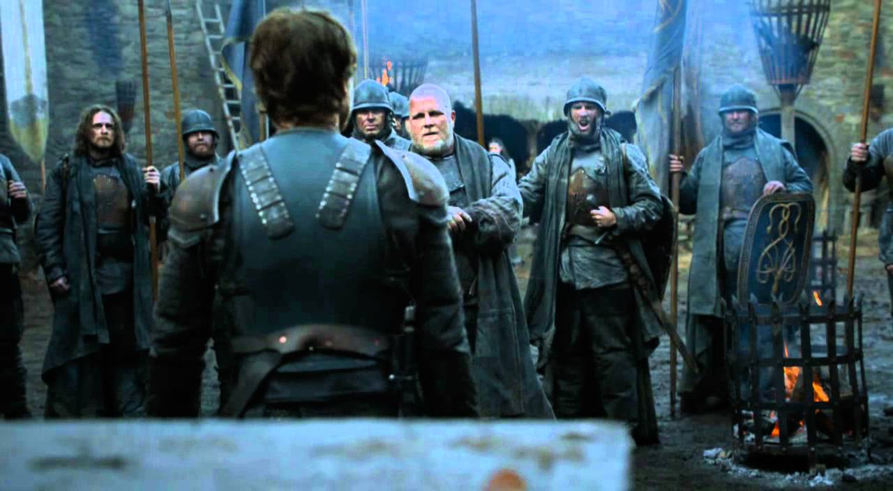Game Of Thrones Season 2 Episode 10 Recap Hbo Youtube