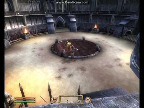 Oblivion Arena Match Episode 7