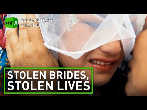 Download Stolen Brides, Stolen Lives   RT Documentary