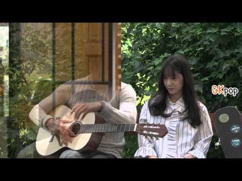 Alex Chu - I Want To Love You (Sub. español - hangul – roma) [My Lovely Girl OST] HD