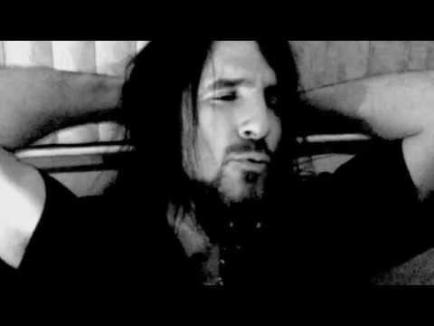 Bumblefoot - recording high opera vocals to