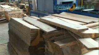 Exports of pallets elements from Russia & Ukraine | Cutting palletboard manufacturers - 2
