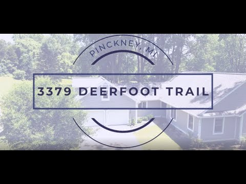 New Listing: 3379 Deerfoot Trail