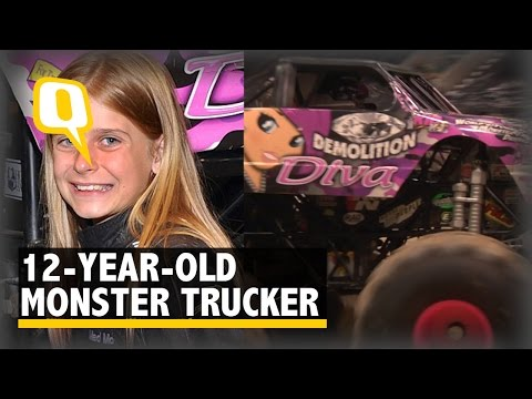 Truck Driver - Release Date Trailer from YouTube · Duration:  1 minutes 38 seconds