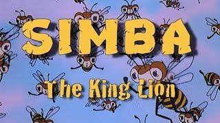 SIMBA KING LION TR - ep. 1 Türk / Aslan kral