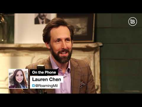 Lauren Chen Explains 'The New Right' With Andrew Heaton
