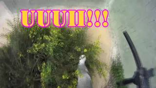 PAINTBALL XZONE ALCUDIA (MALLORCA) 2015