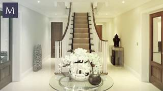 Staircase Styles: Cottage, Manor & Castle | Multi-Turn