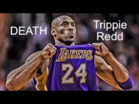 A Kobe Bryant highlight video released a month before he died with a awkward song choice