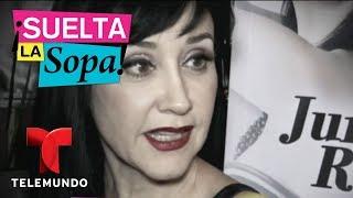 Susana Zabaleta y Jorge Salinas hablaron del malentendido que tuvieron | Suelta La Sopa | Entrete