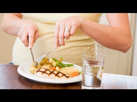 10 Makanan yang baik untuk ibu hamil agar janin sehat dan ...