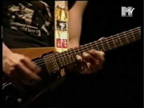 Ash Girl From Mars live Reading Festival 1998
