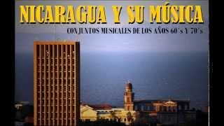 la jurumba bwana música nicaraguense de los 60s y 70s
