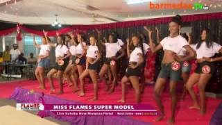 Show ya Miss Flames Mwanza ni hatariiii Live barmedas.tv HD.