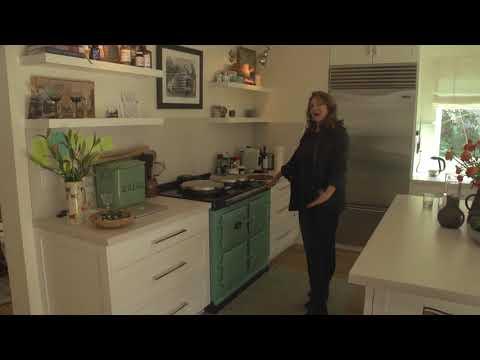 Kathryn M. Ireland: Santa Monica Redesign - Part Three