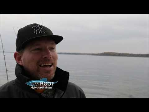 Over 40 giant trout and some monster steelhead on Lake Ontario! from YouTube · Duration:  21 minutes 38 seconds