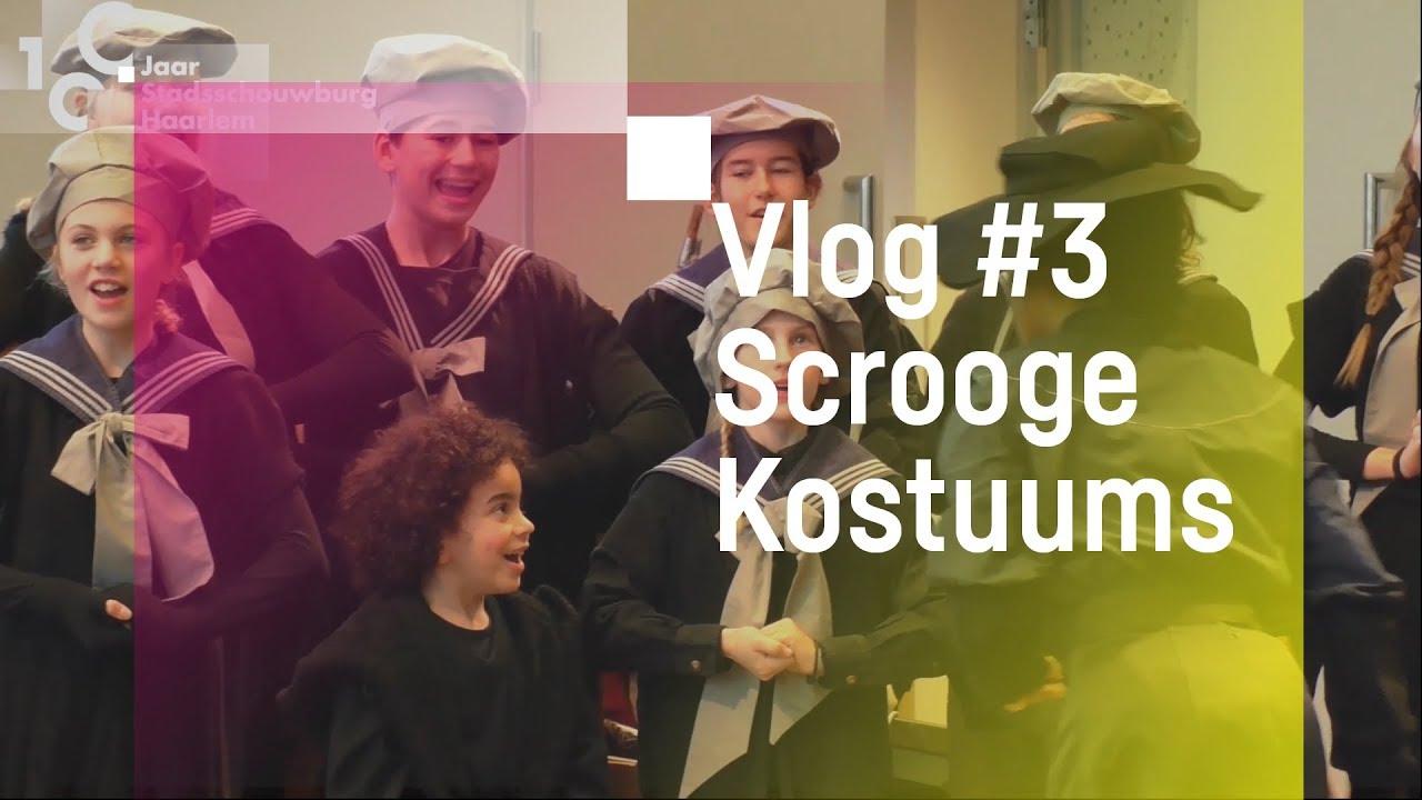 Scrooge Programma Stadsschouwburg Philharmonie Haarlem