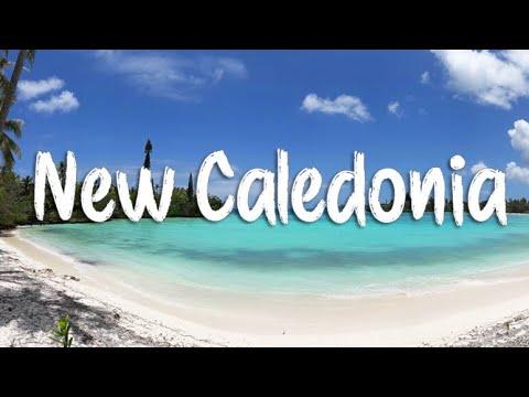 New Caledonia Trip | Nouméa, Lifou