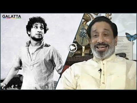 Sivaji Ganesan Rare Interview | Don't Miss It