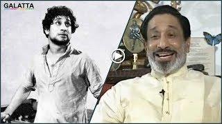 Sivaji Ganesan Rare Interview   Don't Miss It