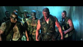 Universal Soldier 4 - bande-annonce officielle