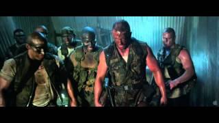 Universal Soldier 4 - bande-annonce officielle