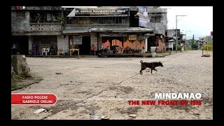 Mindanao | The new Front of ISIS - ENG HD