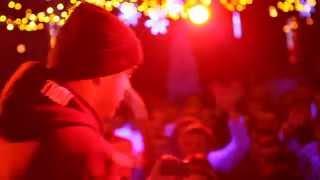 Slim - Мой Мир (Аффект Соло Бэнд) Live