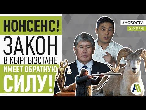 Новости: ЗАКОН В