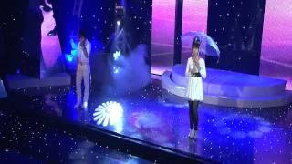 Hi4vn.net - Chuyện tình Mưa - Mr.Bo ft Khởi My ( đêm sao teen )