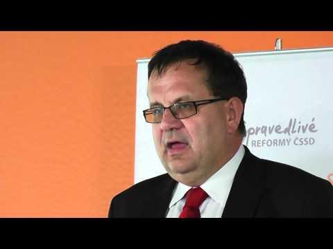I hlavní ekonom ČSSD Jan Mládek pochopil, že Kalouskovy experimenty vedou do Řecka