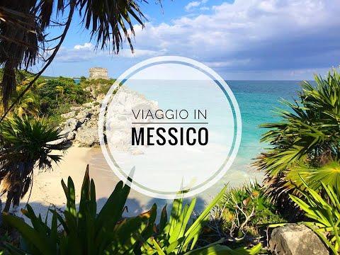 MEXICO TRAVEL ADVENTURE