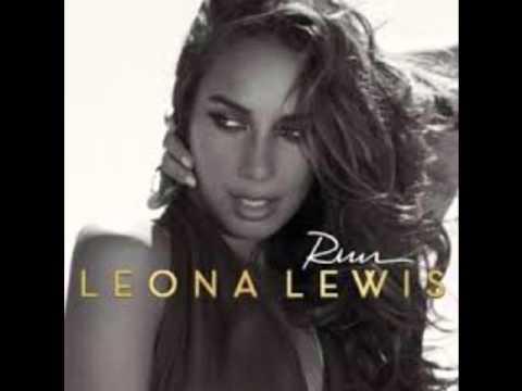 Here I Am (cover Karaoke) Leona Lewis