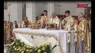 Nadanie tytułu Bazyliki Mniejszej kościołowi pw. św. Rocha w Białymstoku