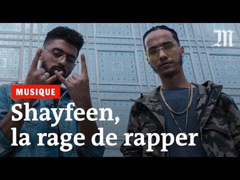 Shayfeen: au Maroc, la rage de rapper thumbnail