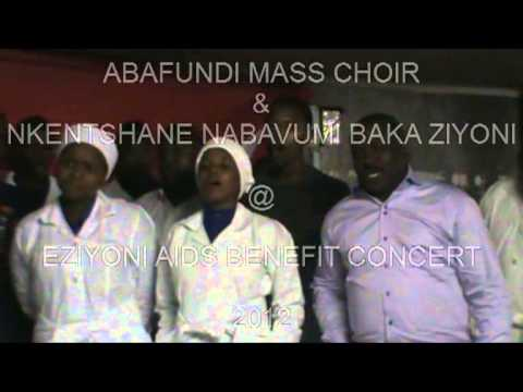 Abafundi & Nkentshane