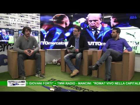 TMW News: Serie A, avanti tutta. Italia, road to Russia 2018