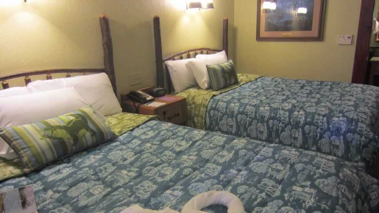 Alligator Bayou Renovated Rooms Video Tour Youtube